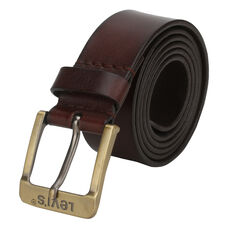 Levi's® Wordmark Buckle Branding Belt