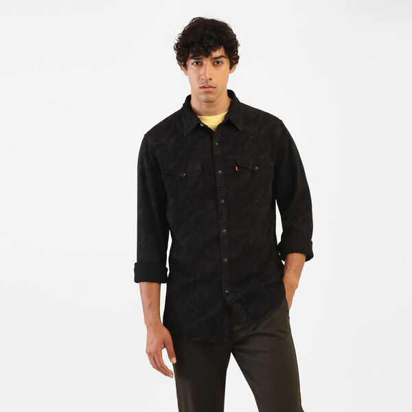 Levi's® Western Shirt