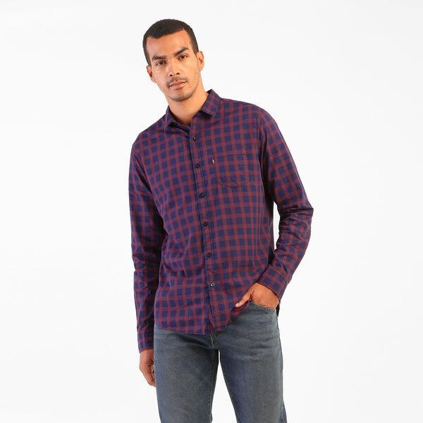 Levi's® White Tab Sunset Pocket Shirt