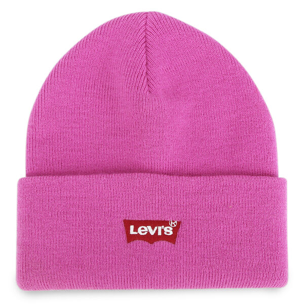 Levi's® Batwing Logo Slouchy Beanie