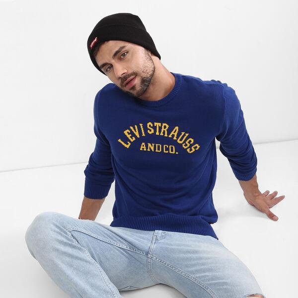 Levi's® Graphic Sweater