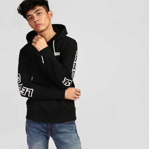 Levi's® x Mickey Mouse Graphic Hoodie