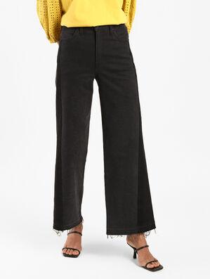 Levi's x Deepika Padukone High Loose Flare Jeans