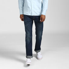513™ Styled Denim Slim Straight Fit Jeans