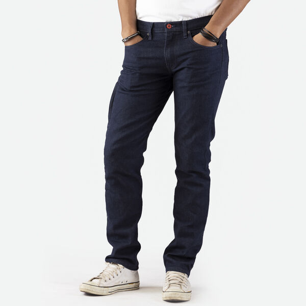 Levi's® x Royal Enfield 511™ Slim Fit - Pro Jeans
