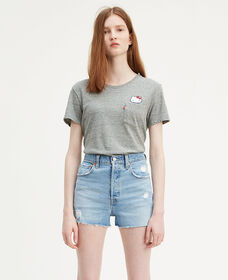 Levi's® x Hello Kitty® Sunset Pocket Tee