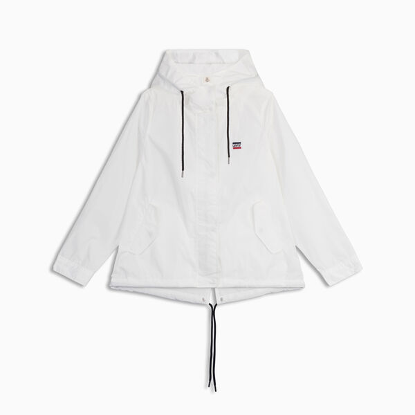 Levi's® Graphic Hooded Jacket
