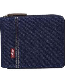 Levi's® Saddle Stitch Wallet