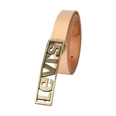 Levi's® Plaque Belt