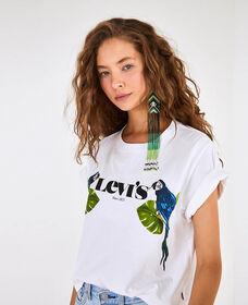 Levi's® x FARM Boxy Tee Shirt