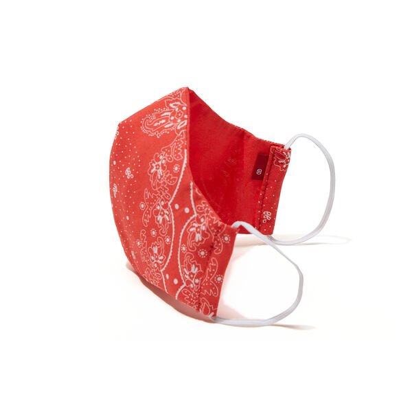 Reuseable Printed Face Mask