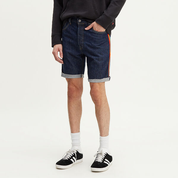 501® Pride Cut Off Shorts