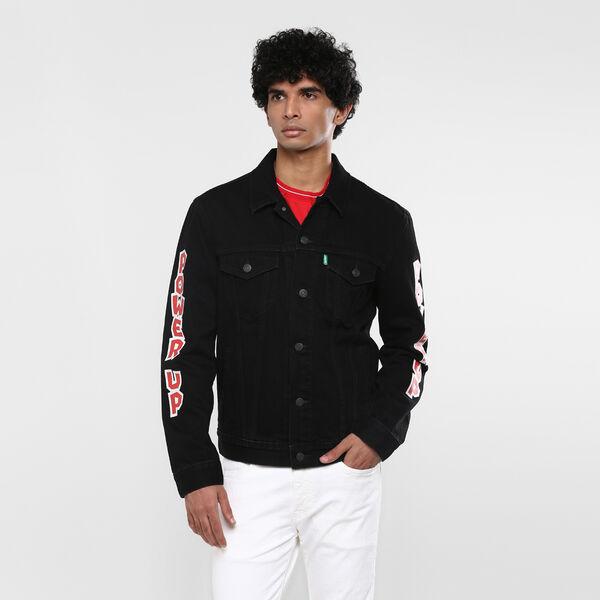 Levi's® x Super Mario Trucker Jacket