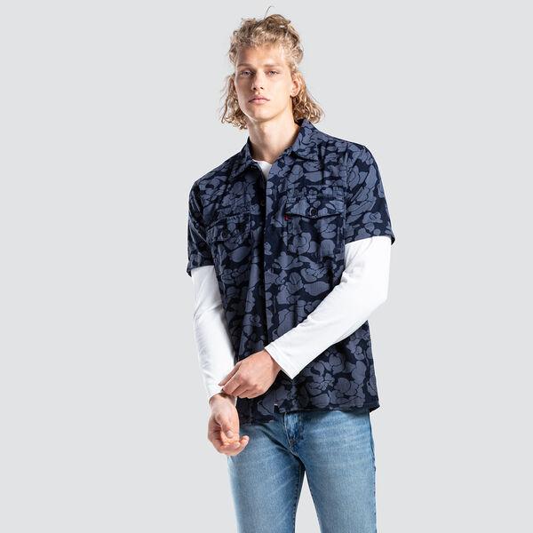 Levi's® X Justin Timberlake Military Shirt