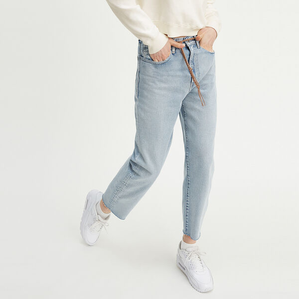 Levi's® Made and Crafted® Barrel Jeans