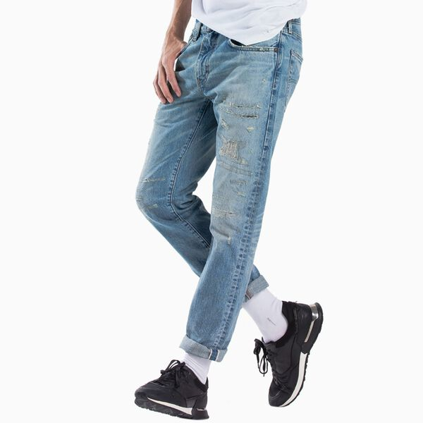 Made in Japan 502™ Regular Tapered Fit Jeans