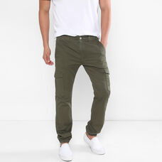 502™ White Tab Regular Tapered Fit Trousers