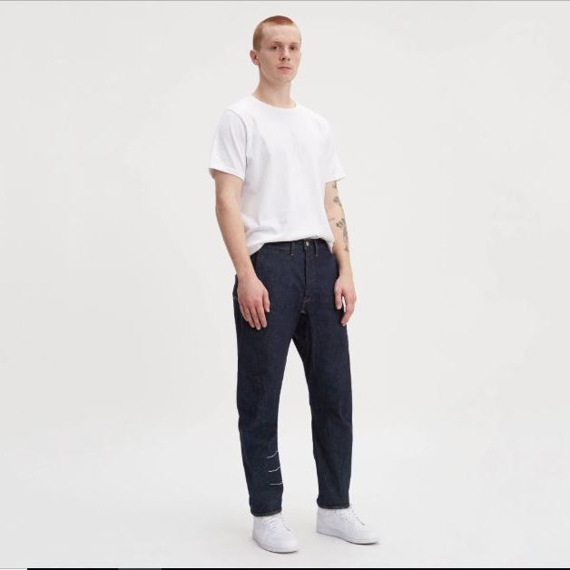 2aee8a77d03 Levi's® Engineered Jeans™ Baggy Tapered Jeans - 20th Anniversary ...